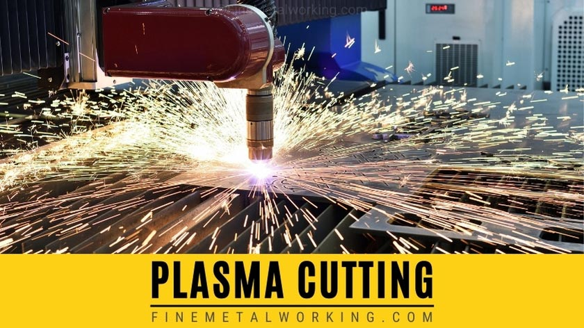 Beginners guide to plasma cutter