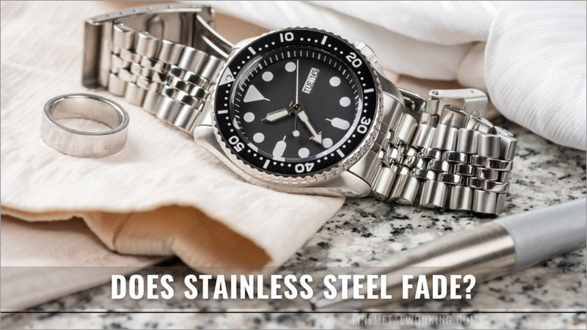 Does Stainless Steel Tarnish