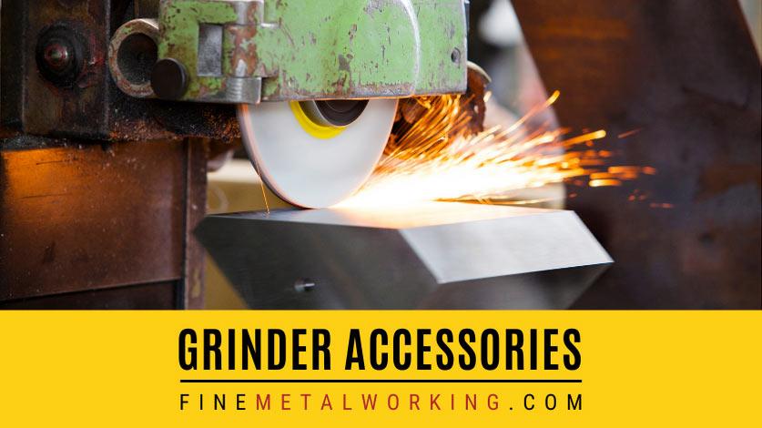 Surface Grinder Accessories